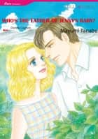 WHO'S THE FATHER OF JENNY'S BABY? (Mills & Boon Comics) - Mills & Boon Comics ebook by Donna Clayton, Mayumi Tanabe