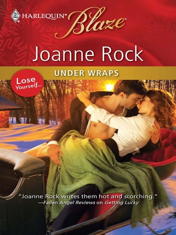 Under Wraps ebook by Joanne Rock