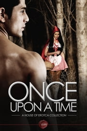Once Upon a Time ebook by A.J. Roman