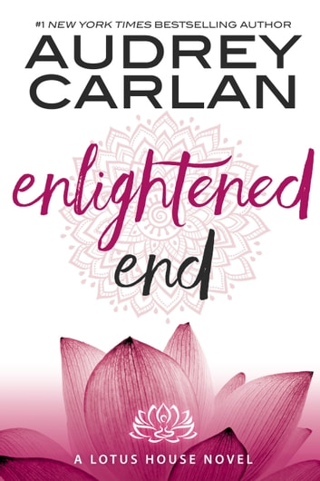 Enlightened End ebook by Audrey Carlan