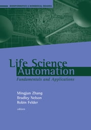 Introduction to Nucleic Acids and Clinical Laboratory  Testing : Chapter 1 from Life Science Automation Fundamentals & Applications ebook by Williams, Mark A.