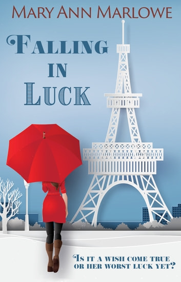 Falling in Luck ebook by Mary Ann Marlowe