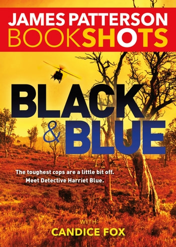 Black & Blue ebook by James Patterson