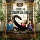 A Series of Unfortunate Events #2: The Reptile Room audiobook by