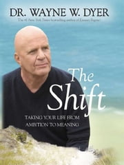 The Shift ebook by Wayne Dyer