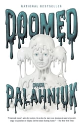 Doomed ebook by Chuck Palahniuk