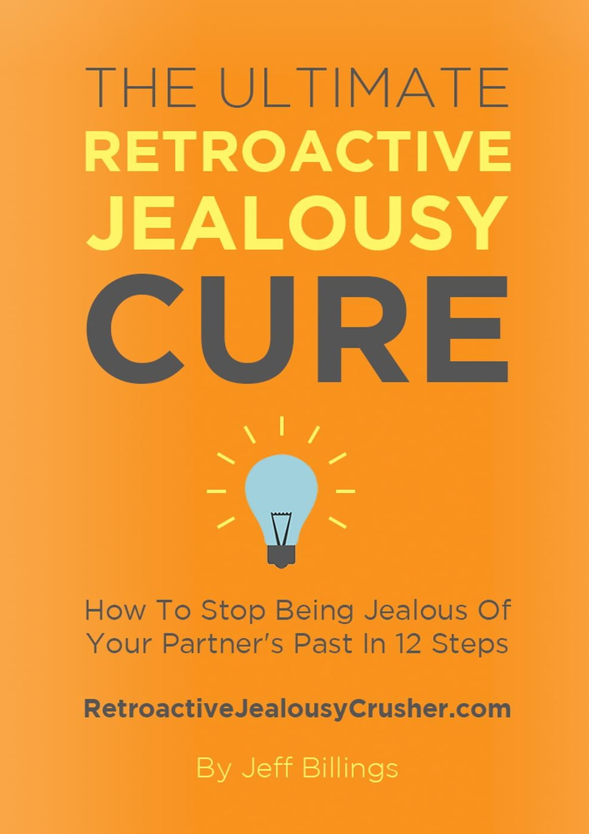 how to get over being jealous and insecure