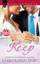 Promises to Keep ebook by Linda Hudson-Smith