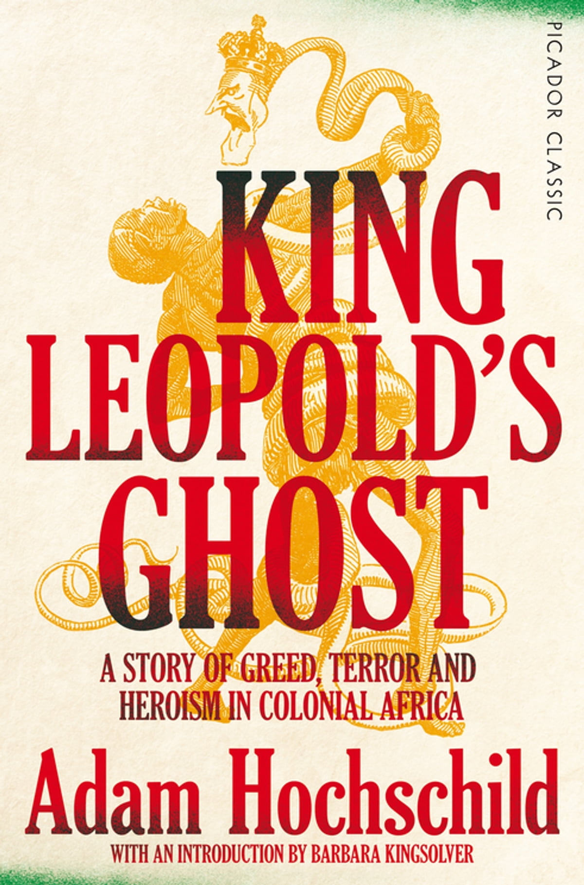 King Leopolds Ghost Epub