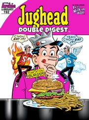 Jughead Double Digest #192 ebook by Various