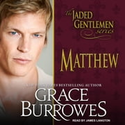 Matthew audiobook by Grace Burrowes