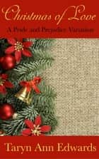 Christmas of Love - Storms of Love, #2 ebook by