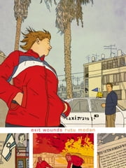 Exit Wounds ebook by Rutu Modan