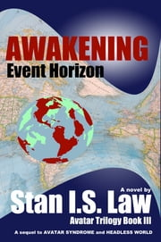 Awakening: Event Horizon ebook by Stan I.S. Law