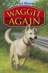 Waggit Again ebook by Peter Howe
