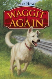 Waggit Again ebook by Peter Howe,Omar Rayyan