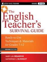 the english teacher book review
