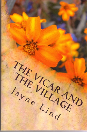 The Vicar and The Village ebook by Jayne Lind