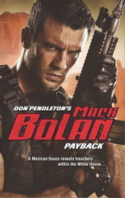 Payback eBook by Don Pendleton