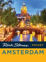 Rick Steves Pocket Amsterdam ebook by Rick Steves, Gene Openshaw, Rick Steves