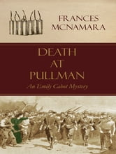 Death at Pullman ebook by Frances McNamara