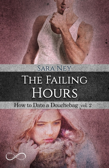 The Failing Hours eBook by Sara Ney