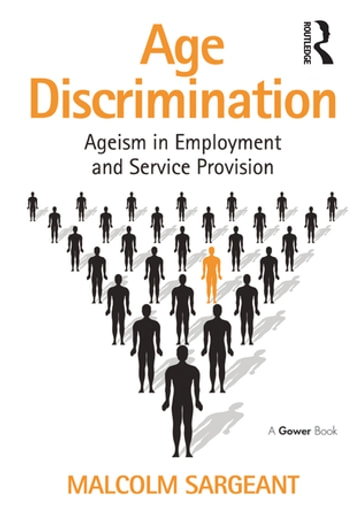 an introduction to the issue of age discrimination Free essay: the issue of age discrimination in america the equal employment opportunity commission (eeoc) protects against age discrimination under title.