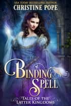Binding Spell ebook by