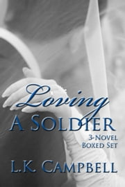 Loving A Soldier ebook by Kobo.Web.Store.Products.Fields.ContributorFieldViewModel