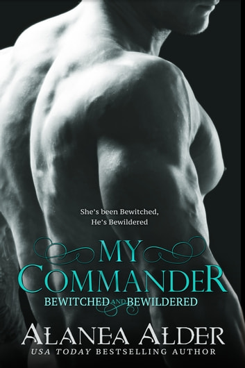 My Commander ebook by Alanea Alder