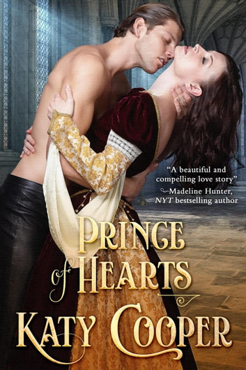 Prince of Hearts ebook by Katy Cooper