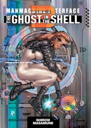 The Ghost in the Shell 2.0 ebook by Shirow Masamune