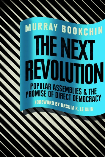 The Next Revolution - Popular Assemblies and the Promise of Direct Democracy ebook by Murray Bookchin