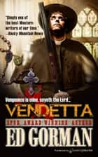 Vendetta ebook by Ed Gorman