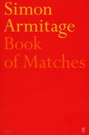Book of Matches ebook by Simon Armitage