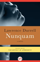 Nunquam ebook by Lawrence Durrell