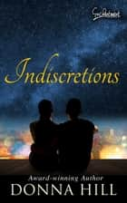 Indiscretions ebook by Donna Hill