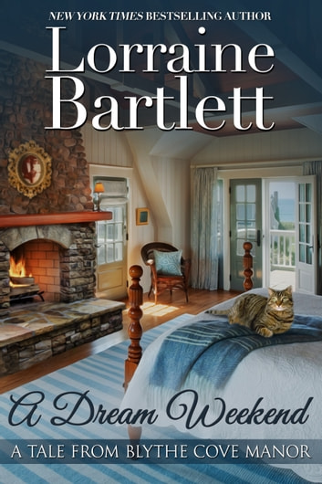 A Dream Weekend ebook by Lorraine Bartlett