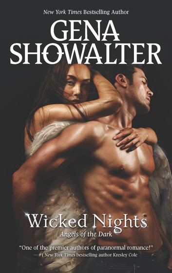 Wicked Nights ebook by Gena Showalter