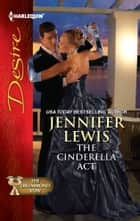 The Cinderella Act ebook by Jennifer Lewis