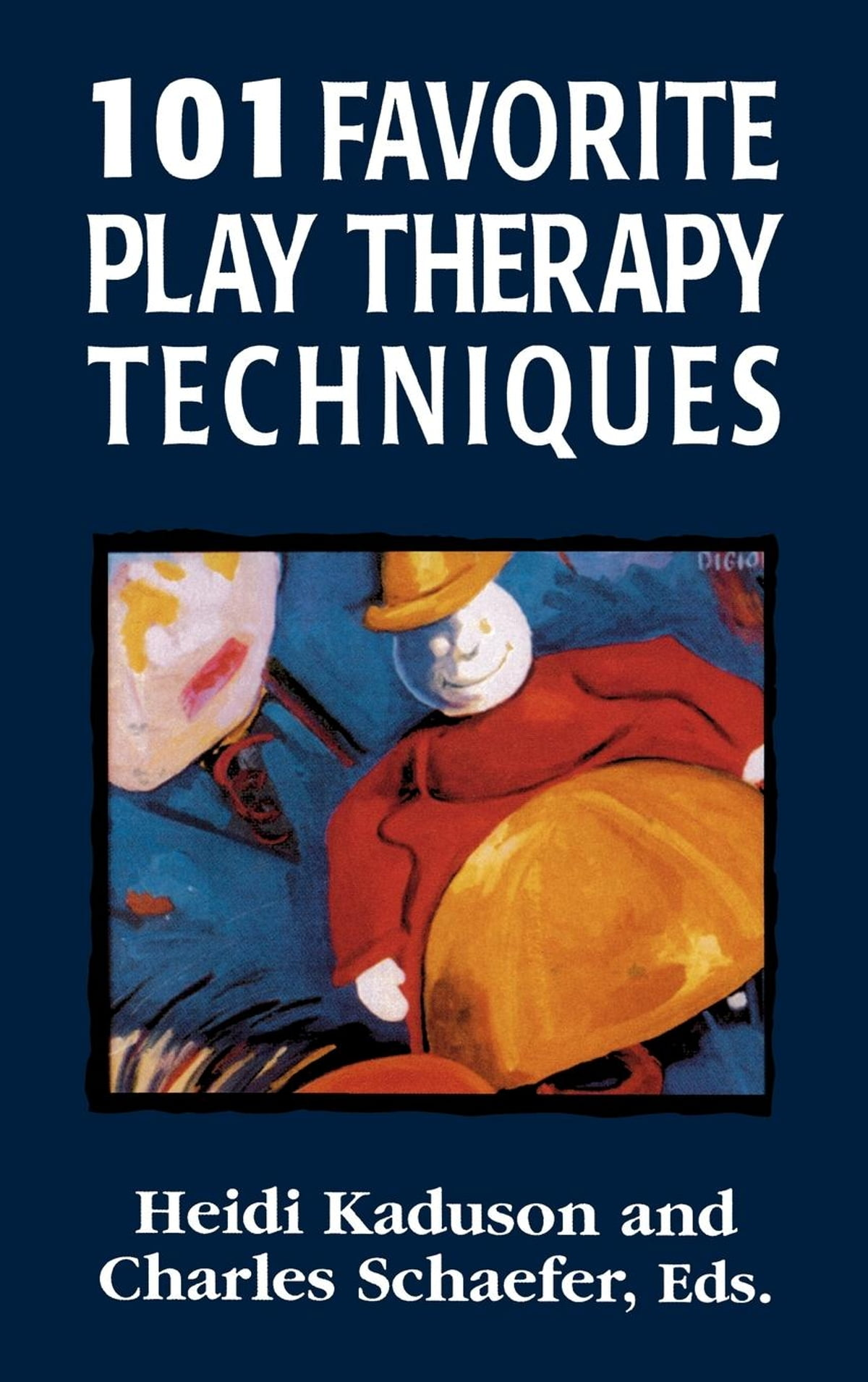 101 Favorite Play Therapy Techniques eBook by - 9780742599949 | Rakuten Kobo