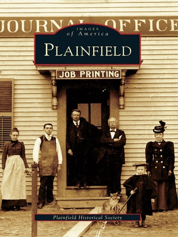 Plainfield ebook by Plainfield Historical Society