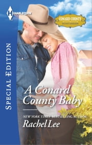 A Conard County Baby ebook by Rachel Lee