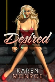 Desired ebook by Karen Monroe