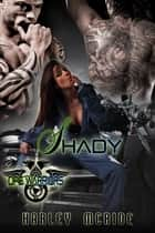 Shady ebook by Harley McRide