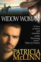 Widow Woman ebook by Patricia McLinn