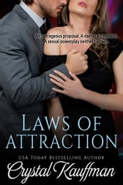 Laws of Attraction ebook by Crystal Kauffman
