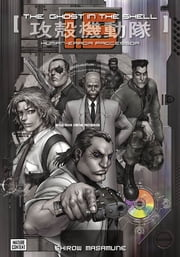 The Ghost in the Shell - Volume 1.5 ebook by Shirow Masamune