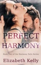 Perfect Harmony (Harmony Falls, Book Two) ebook by Elizabeth Kelly