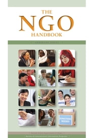 The NGO Handbook ebook by Bureau of International Information Programs,Hilary Binder-Aviles